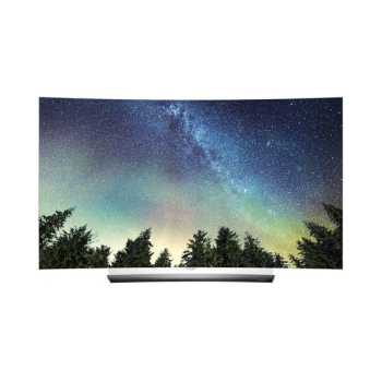 LG 55인치 OLED55C6P 커브드 4K Ultra HD Smart OLED TV $2,999 → $1,499
