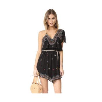 프리 피플 원숄더 드레스 $168→$100.8