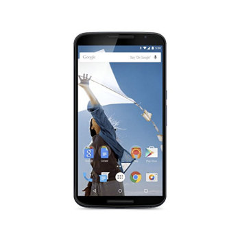 아마존 오늘의 딜 - 모토로라구글 넥서스 6 스마트폰 $229.99