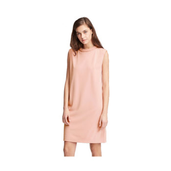 DKNY 민소매 미니 드레스 $159 → $95