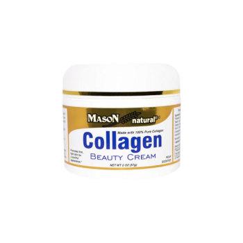아이허브 데일리 딜 - Mason Naturals 콜라겐 뷰티 크림 $3.79