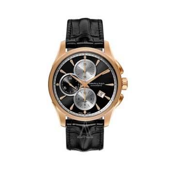해밀턴 H32546781 재즈마스터 오토크로노 남성 시계 $1017.45 → $799