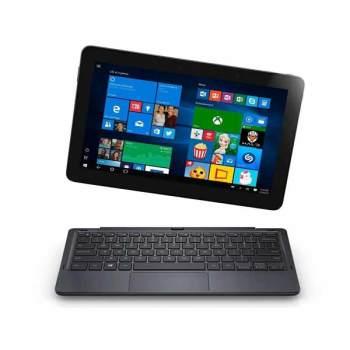델 래터튜드11 10.8인치 2-in-1 노트북 겸 태블릿 리퍼 제품 관세 안 $199