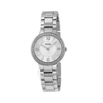 파슬 버지니아 실버 여성 시계 $105 → $57.99