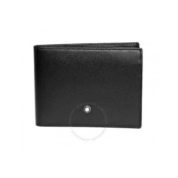 몽블랑 마이스터튁 블랙 반지갑 $300 → $179.99