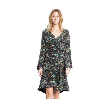 쟈딕 앤 볼테르 Rossignol 프린트 드레스 $328→$131