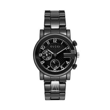 구찌 YA101352 G-크로노 남성용 시계 $1,970 → $599