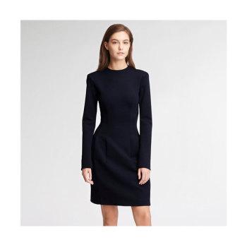 DKNY A-라인 컴프레션 드레스 $299 → $179