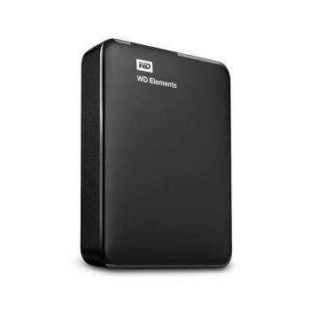 (아마존 최저가) WD 2TB 포터블 외장하드 한국 직배송비 포함 $66.42
