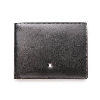 몽블랑 Meisterstuck 6 카드 지갑 $179.94 → $134.99