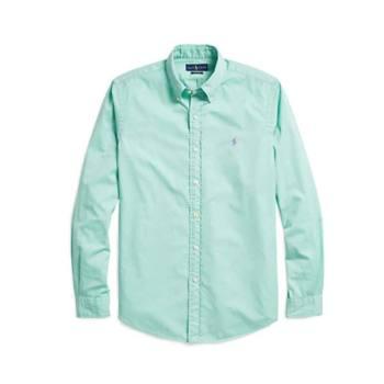 폴로 랄프로렌 남성 코튼 셔츠 $98.50 → $34.99
