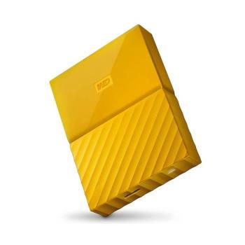 (아마존 최저가) WD 4TB 포터블 외장하드 $99.99
