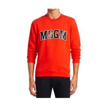 MSGM 로코 코튼 셔츠 (박형식 착용) $139 → $97.3