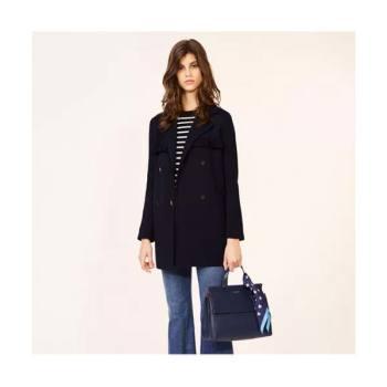 토리버치 소이어 스웨터 코트 $595 → $199