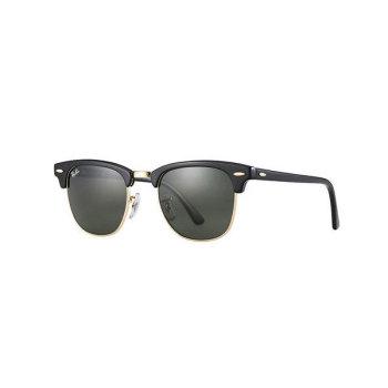 레이밴 RB3016 클럽마스터 선글라스 (정유미 착용) $150 → $66.99