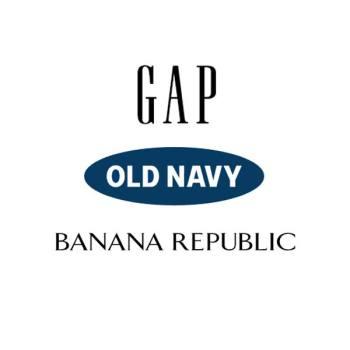 갭, 올드 네이비, 바나나 리퍼블릭 40% 할인코드