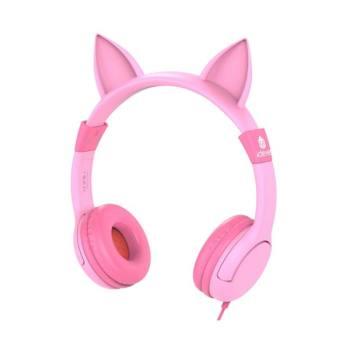 아이클레버 키즈 고양이귀 헤드폰 $31.99 → $9.89