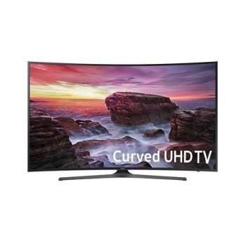 삼성 UN55MU6500 커브드 55인치 TV $697.99