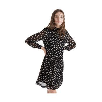 (가격 인하) 메이드웰 플로랄 모크넥(mockneck) 드레스 $158 → $59.99