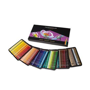 [아마존 오늘의 딜] 프리즈마컬러 프리미어 컬러 색연필 150색 $93.29 → $49.07