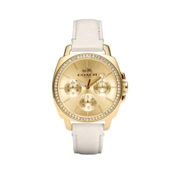 코치 여성용 보이프렌드 시계 $250 → $118