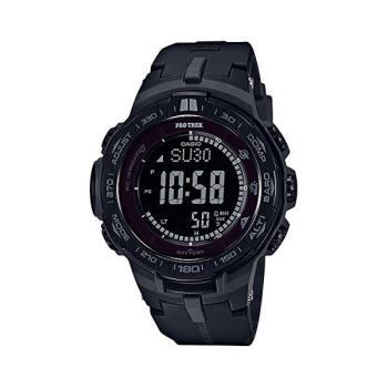 (아마존 최저가) 카시오 프로 트랙 아웃도어용 시계 PRW-3100Y-1BCR $256 → $149.99