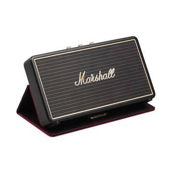 마샬 스톡웰 포터블 블루투스 스피커 + 플립 커버 $250 → $129.99