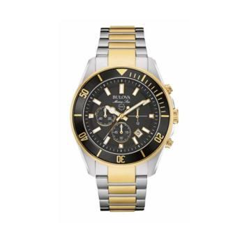 부로바 98B249 마린스타 남성 시계 $550 → $137.99