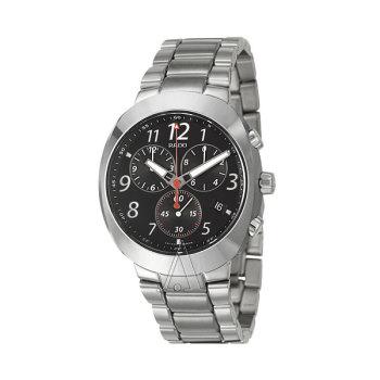 라도 R15937163 D-스타 크로노그라프 세라모스 남성 시계 $1,695 → $499