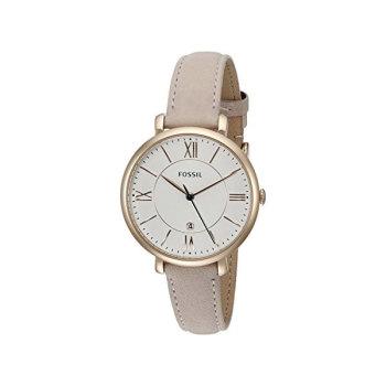 파슬ES3988 재클린 여성 시계 $115 → $65.98