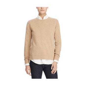 폴로 랄프로렌 우먼 100% 캐시미어 스웨터 $245 → $69.99