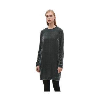 (가격 인하) 코스 벨벳 드레스 $135 → $68