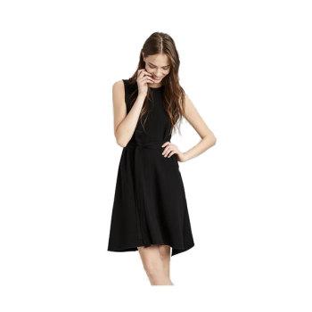 띠어리 벨티드 페플럼 드레스 $345 → $103.5