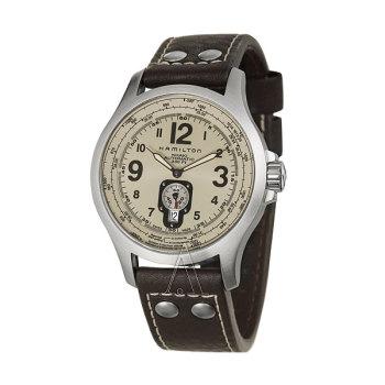 해밀턴 H76515523 카키 에비에이션 QNE 남성 시계 $895 → $395