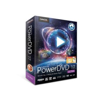 사이버링크 powerdvd 17 울트라 $99.99→ $29.99