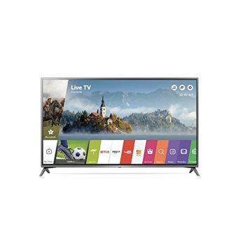 LG 65UJ6300 65인치 울트라 HD 스마트 TV $689.9