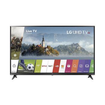LG 43UJ6300 43인치 UHD 4K HDR스마트TV $497.99 → $279
