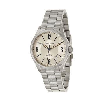 해밀턴 H76565125 카키 에비에이션남성 시계 $795 → $289
