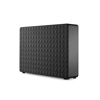 (가격 인하) 씨게이트 익스팬션 4TB 외장하드 $95.7