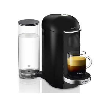 크룹스 네스프레소 버츄오 캡슐 커피머신 199유로 → 99유로