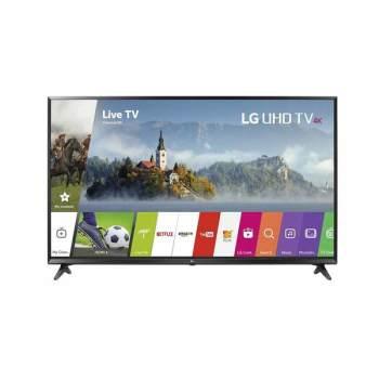LG 65UJ6300 65인치 울트라 HD 스마트 TV $689