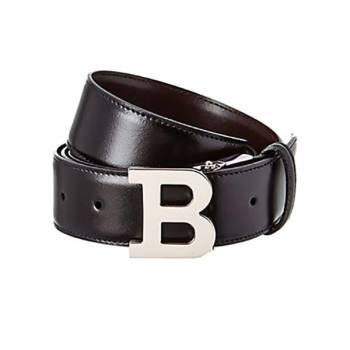발리 B 버클 로고 가죽 벨트 $275 → $199.99