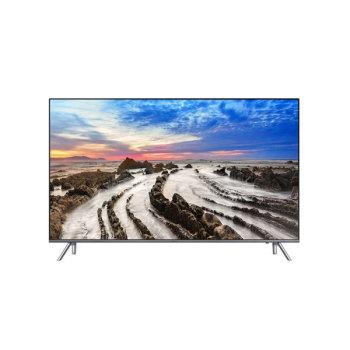 삼성 UN65MU8000 65인치 4K UHD MR 240 Smart TV $3,699.99 → $992.72