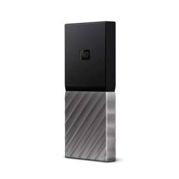 (아마존 최저가) WD 512GB 포터블 SSD 외장하드 $199 → $139.99