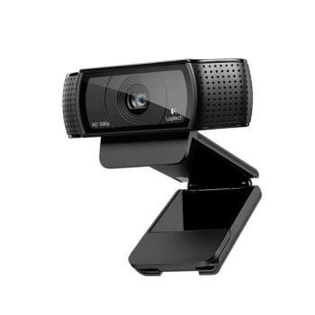 (단 하루) 로지텍 C920 Pro USB 웹캠 - 한국 직배송 비 포함 37.47파운드