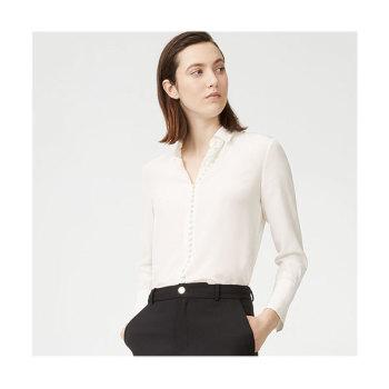 클럽 모나코 Helek 실크 셔츠 (정려원 착용) $159.5 → $107.6