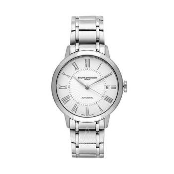보메 메르시에 MOA10220 클래시마 이그제큐티브 여성 시계 $2,600 → $988