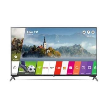 LG 75SJ8570 75인치 UHD 4K 스마트 TV $3,297 → $1,549