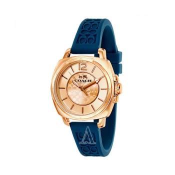코치14502095 보이프렌드 여성 시계 $195 → $75