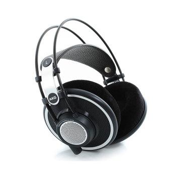 (가격 인하) AKG K702 레퍼런스 헤드폰 한국 직배송비 포함 106.01파운드